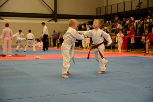 Open Championships October 2014